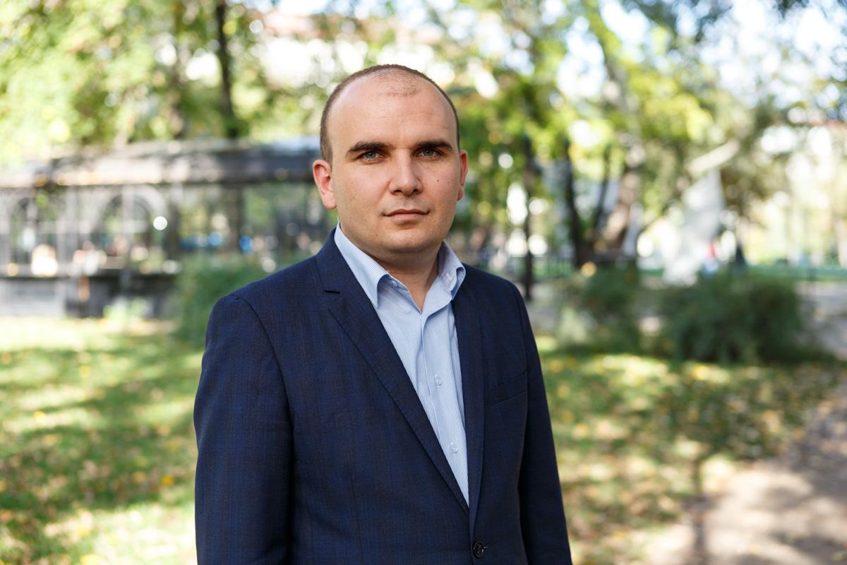 """Илхан Кючюк пред """"Труд"""": Националистите в кабинета са пречка за Шенген"""