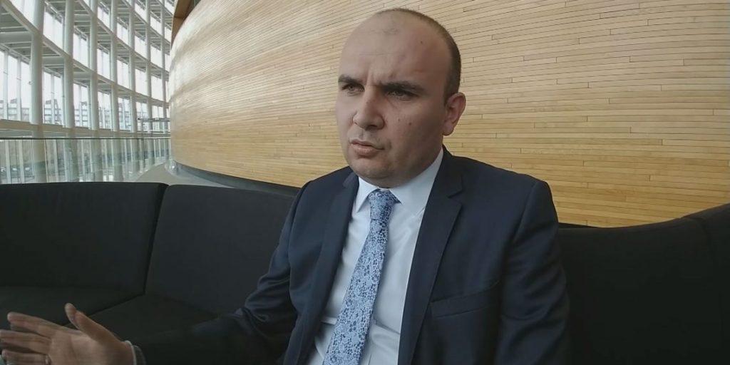 Илхан Кючюк: България би спечелила, ако участва в процесите, движещи Европейския съюз