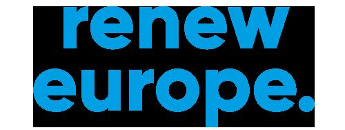 Renew-Europe-logo