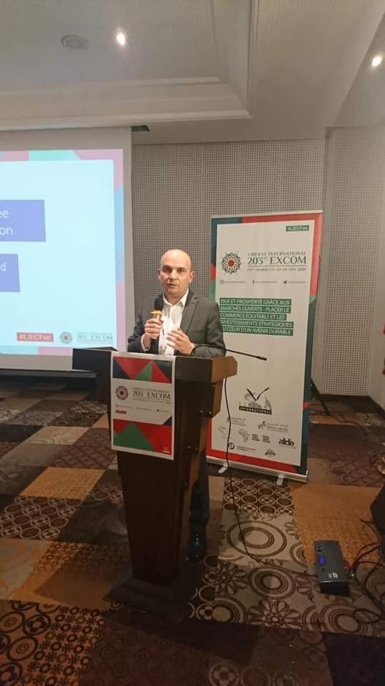 ДПС събира в София либералите от всички страни