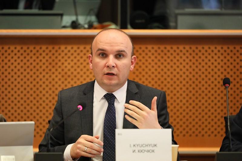 Илхан Кючюк: Нуждаем се от нова динамика на процеса по разширяване, за да се преодолеят резервите спрямо Западните Балкани