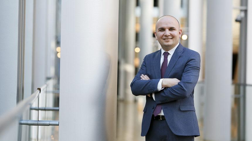 Илхан Кючюк: Решението за Северна Македония и Албания показа, че Европа може да взема решения в кризисни моменти